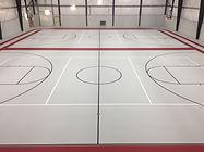 FitnessWorld MultiSports Flooring