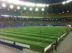 Nexxfield Premium Artificial Football Turf