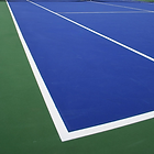 Georgia Tennis Court Resurfacing