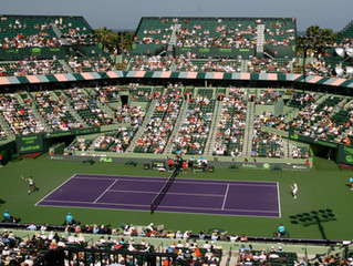 High Performance Tennis Surfaces by MTJ SPORTS®