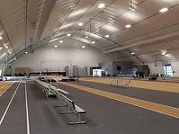 Indoor Multi-Sports