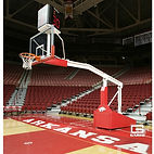 Indoor & Outdoor Portable Basketball Goals