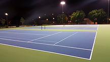 Laykold Masters 5 & 8 Cushioned Outdoor Tennis Court Systems
