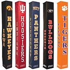 Illinois Basketball Goal Padding Iowa Basketball Pole Pads