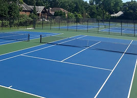 ProBounce Tennis Surface