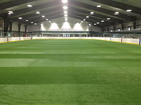 Nexxfield Indoor Soccer Turf Systems