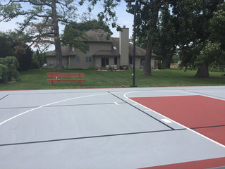 MTJ Sports offers full Residential Sport & Tennis Court Construction & Services.