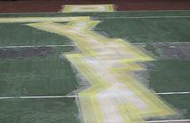 South Carolina Tennis Court Repair