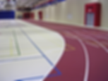 Indoor Running Tracks