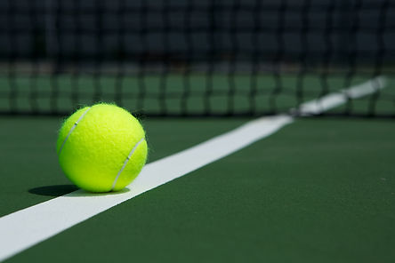 St. Louis Tennis Court Resurfacing