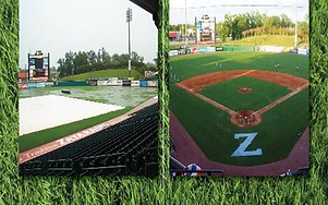 Outdoor Sports Field Drainage Systems