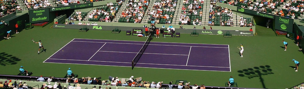 MTJ Sports Laykold Miami Open