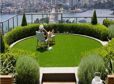 Telhado verde: sustentável e mais simples do que imaginamos.