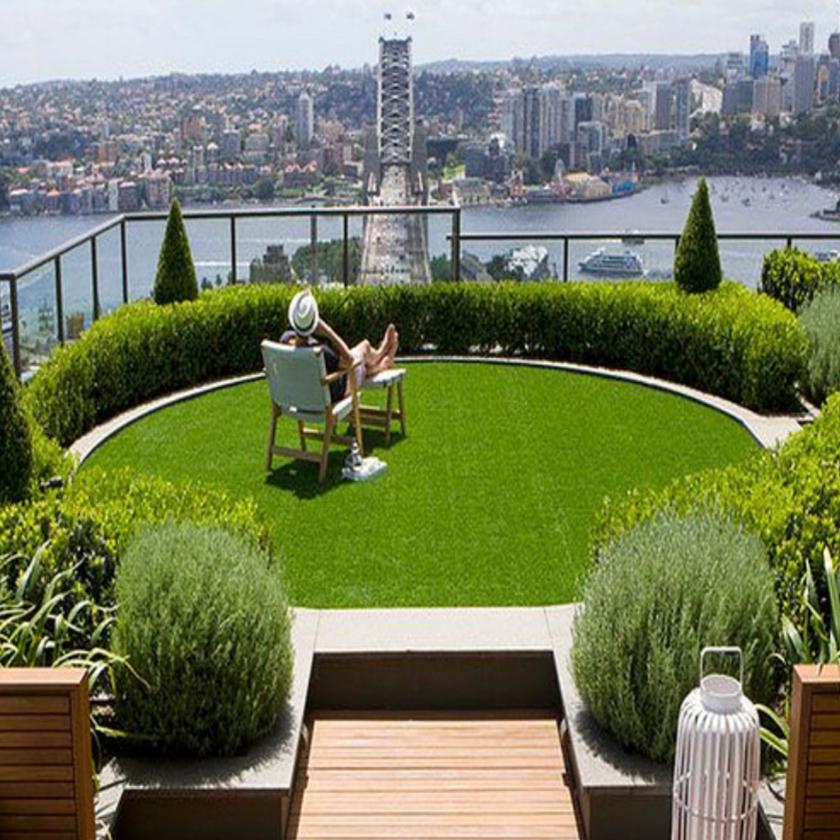 cobertura Secret Gardens of Sydney