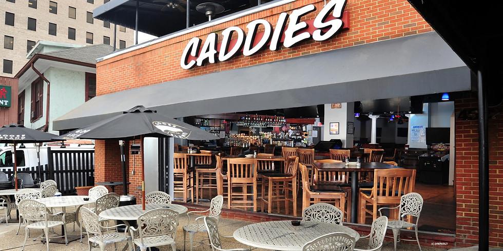 Bethesda, MD - Caddies