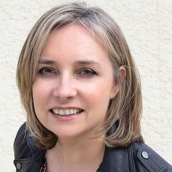 Portrait de Myriam Eelbode