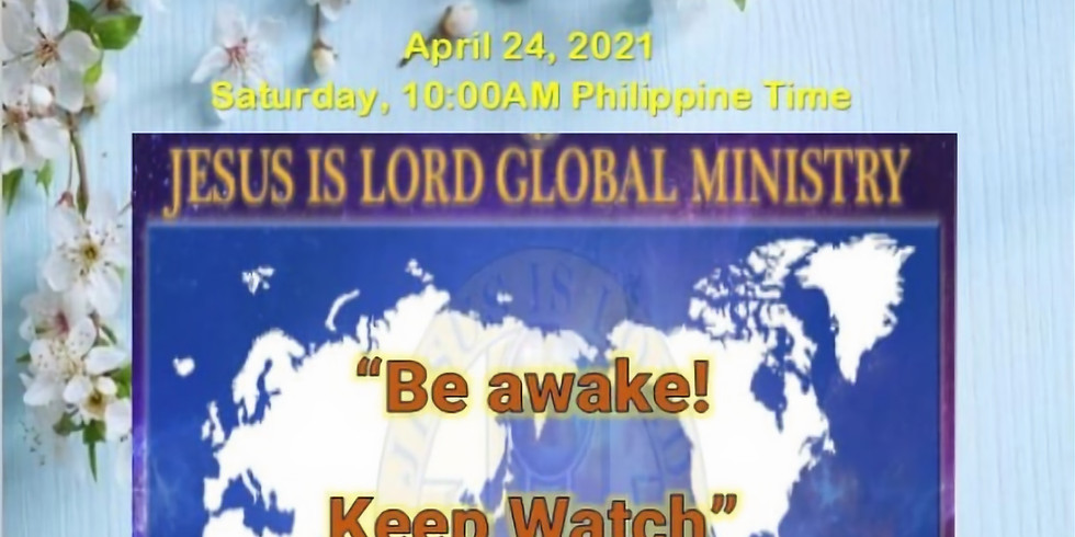CKPM Prayer Assembly International