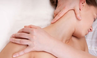 Theraputic Massage 60 min