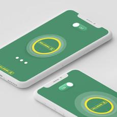 Concept App: Signum X Dollarama