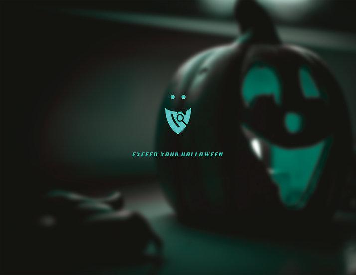 DoV Halloween Poster Version 2