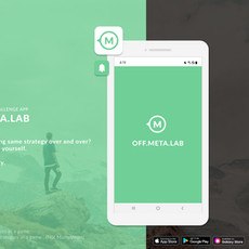 OFFMETALAB: Challenge app for League of Legends