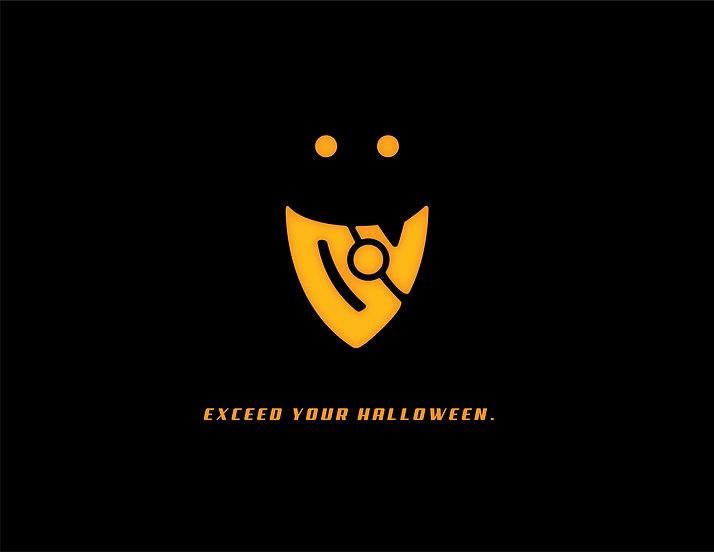 DoV Halloween Poster Version 1