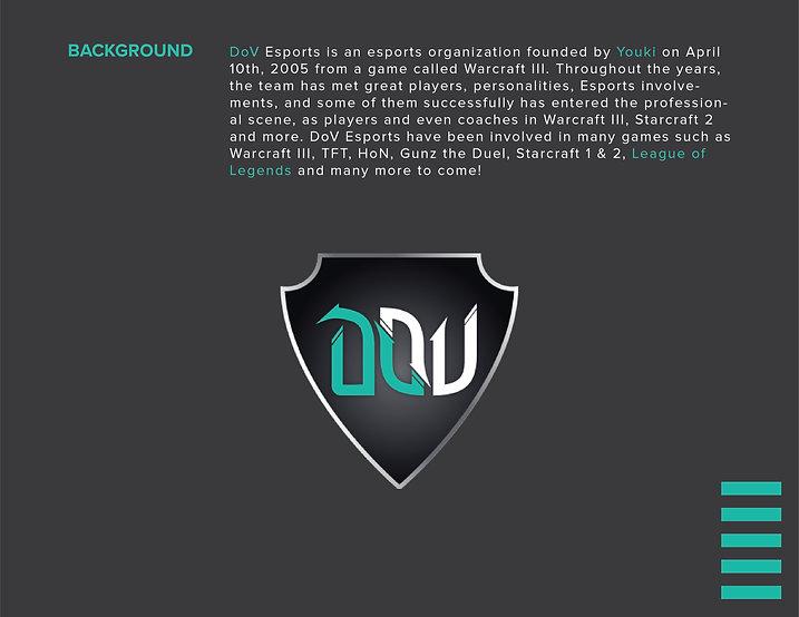 DoV Background Information