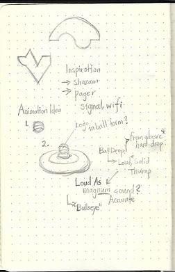 Signum Logo Animation Sketch