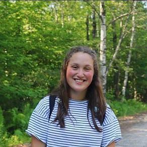 Jaymie Maldoff: My Story