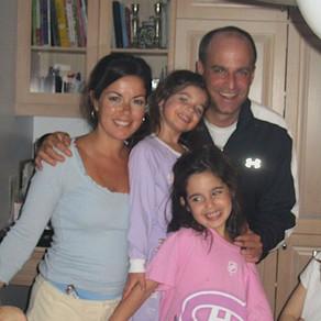 Macey Zemel: My Story