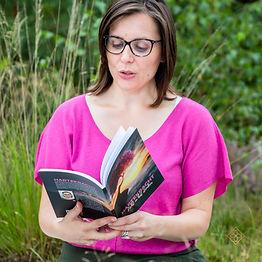 Tinne De Bie voorlezen boek Hartekracht