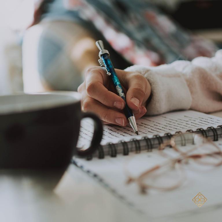 Schrijf je vrij