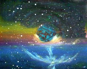 Cosmic Alignment