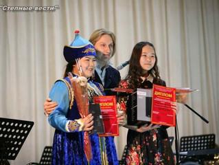 Максим Павлов: В Калмыкии созданы условия для развития детей