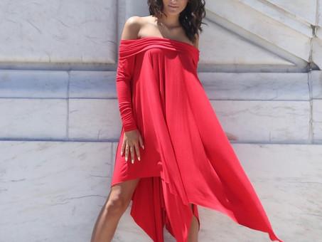 COLLABORATION: WARDROBE STYLIST MILAN & SHE INSPIRED CLOTHING