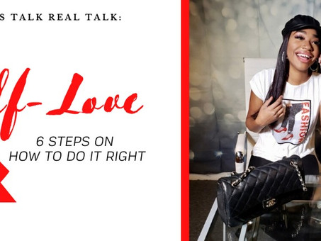 Let's Be Real: Self-Love & How to Do It Right