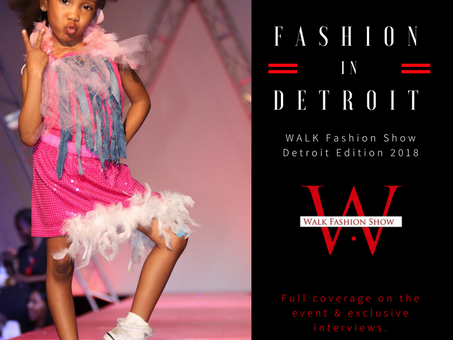 FEATURE: FASHION IN DETROIT