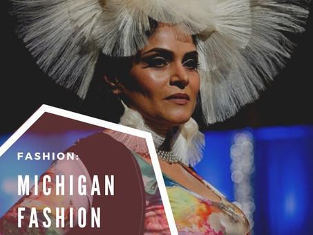 MICHIGAN FASHION WEEK 2020
