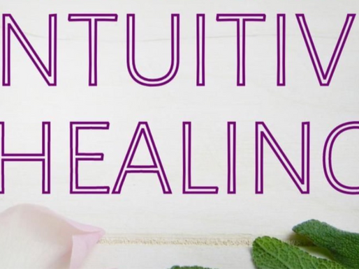 ✨Feeling Stuck, Not Quite Yourself? Intuitive Healing Can Bring Hope, Clarity and Direction✨