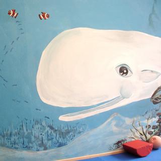 Wale & Seahorse