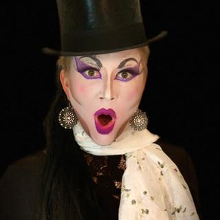 Drag Magician: Oh, no!