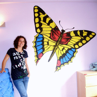 Grande Farfalla