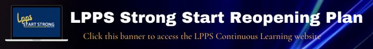 LPPS Start Strong Reopening Plan.png