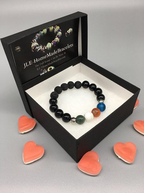 10mm Healing Diffuser Bracelet