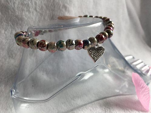 Acrylic Ankle Bracelet