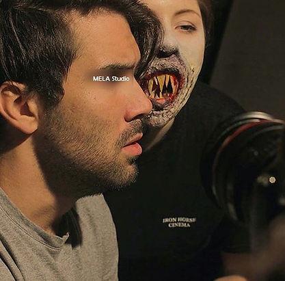 Makeup Iron Horse Cinema