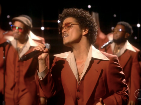 63rd Grammy Awards Recap
