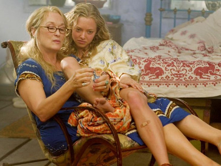 The best movies to watch for Mother's Day.