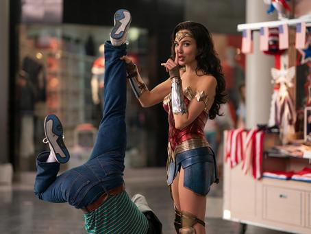 Wonder Woman 1984: Hit or Miss?