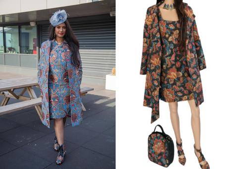 Sandhya Manniesing: Design and Fashion
